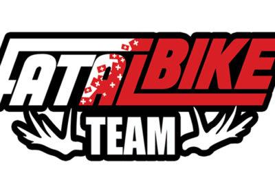 Logo Fatal Bike équipe Suisse (fictif)